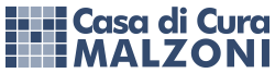 Logo Clinica Malzoni