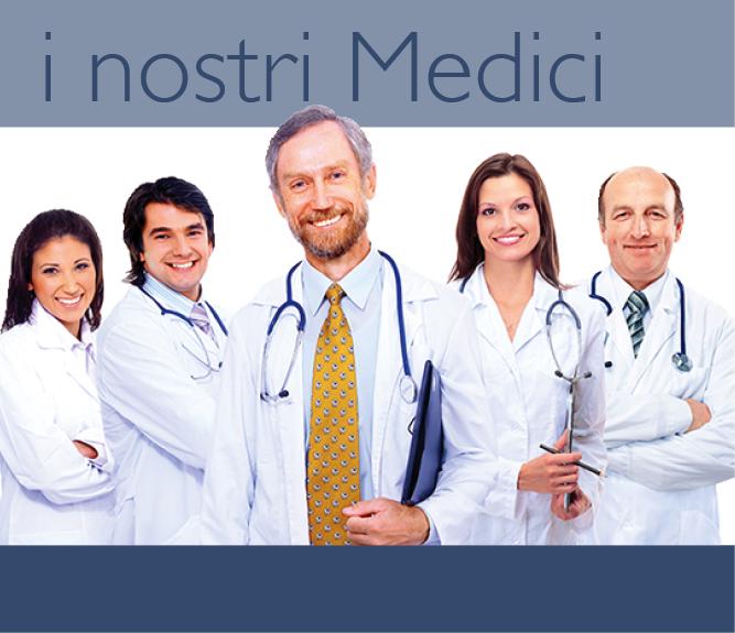 I nostri medici